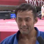 高藤直寿オリンピック金メダル